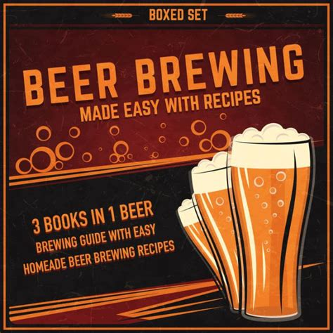 @  Beer Brewing Made Easy Where To Download Ebook For .