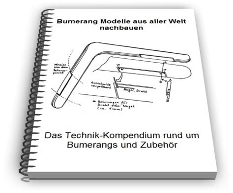 @  Bumerang Modelle Aus Aller Welt Technik Book Download .