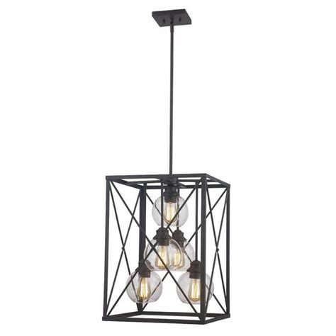 buy newt 5 light lantern pendant by williston forge .