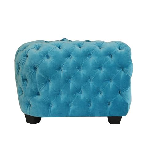 casa milano velvet tufted chesterfield sofa by pasargad .