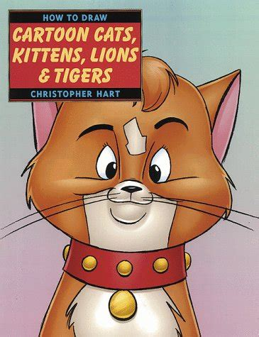 [pdf]  Ebook Download How To Draw Cartoon Cats Kittens Lions .