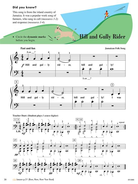 [pdf]  Pdf Level 1 Performance Book Piano Adventures.