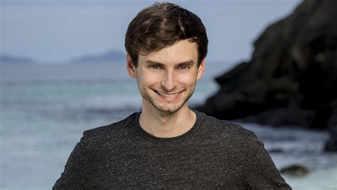 @  Survivor Season 35 Player Profile Meet Ryan Ulrich .