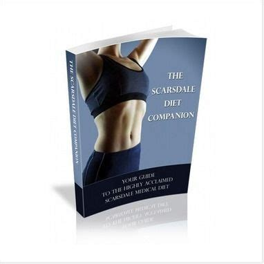 [click] The Scarsdale Diet Companion Download Ebook For Free For .