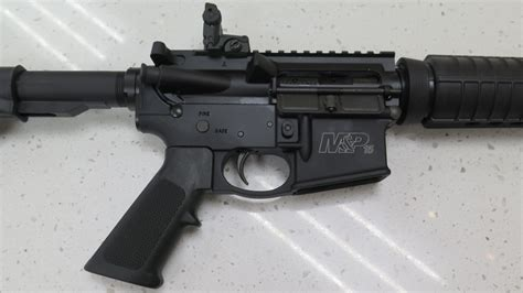 check price smith-And-Wesson smith  wesson m p15 sport .