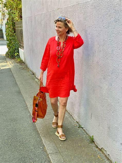 ältere Damen Mode
