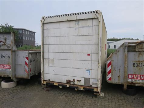 überseecontainer Gebraucht Kaufen