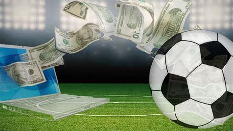 การพนันบอล