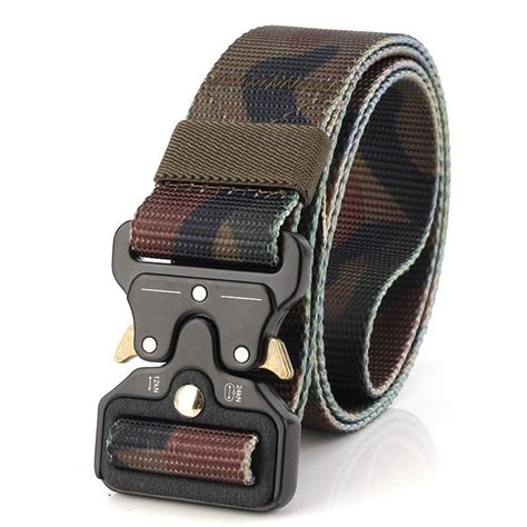 ▷ Tactical Belt Buckle For Buy At The Best Price - Wampoon Buyers.