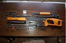 psl rifle parts kit for sale