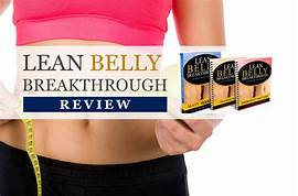 the lean belly breakthrough scam