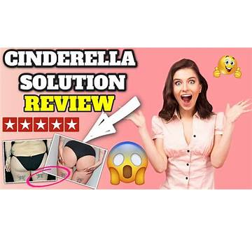Cinderella Solution Weight Loss Program