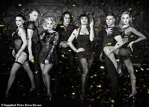 Chicago Set To Razzle Dazzle In Sydney - Theatre Haus.