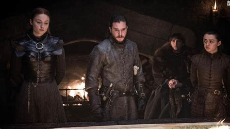 Game Of Thrones Season 8 Ending: Fan Theories And Reflections.
