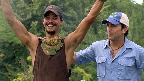 Survivor Host Jeff Probst Might Hate The Theme For The Shows 40th.