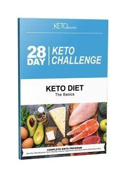 (pdf) 28 Day Keto Challenge Review - Best Keto Resources For.