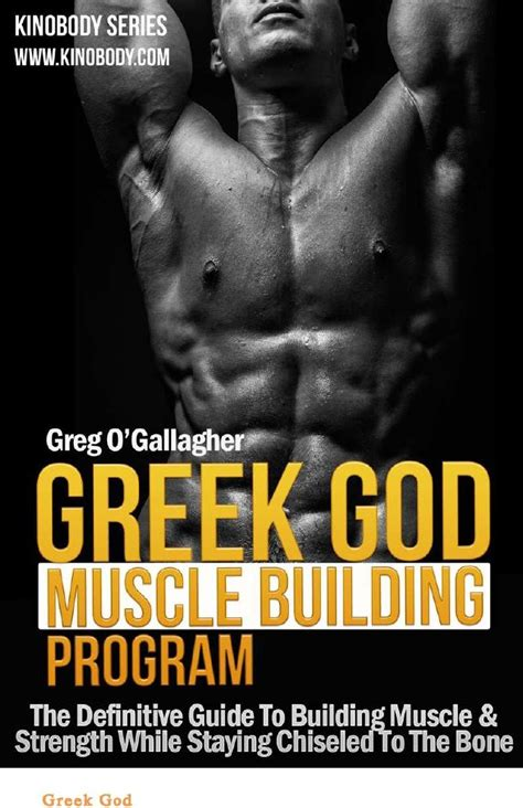 (pdf) Greek God Muscle Building Program Alecs Mrn - Academia.