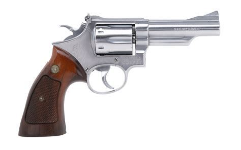 Smith-And-Wesson .357 Smith And Wesson Magnum For Sale.