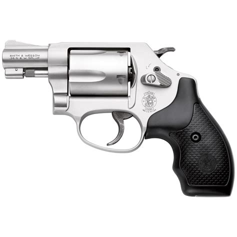 Smith-And-Wesson .38 Smith And Wesson Revolver Airweight.