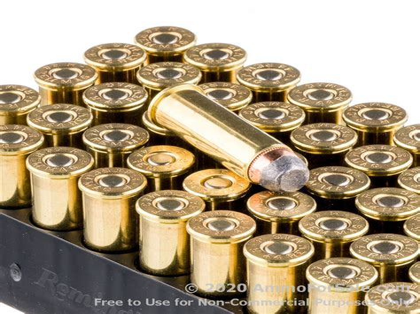 Ammunition .44 Remington Magnum Ammunition For Sale.