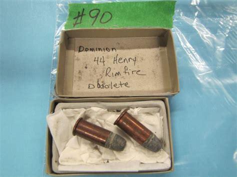 Ammunition .44 Rimfire Ammunition For Sale.