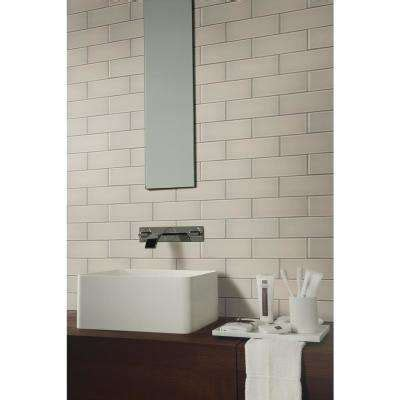 1 - Very Light Traffic - Ivy Hill Tile - Glass Tile - Tile - The Home Depot.
