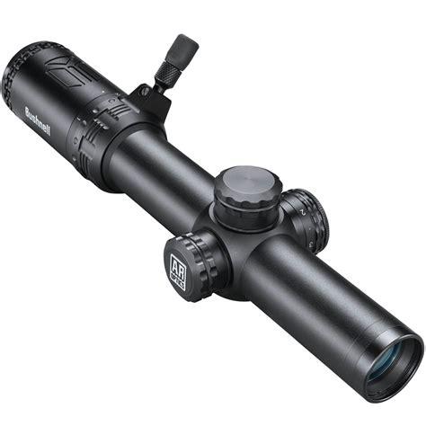 Rifle-Scopes 1 6x24 Rifle Scope.