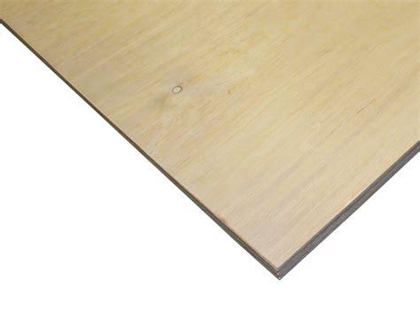 1 2 Birch Plywood 4x8