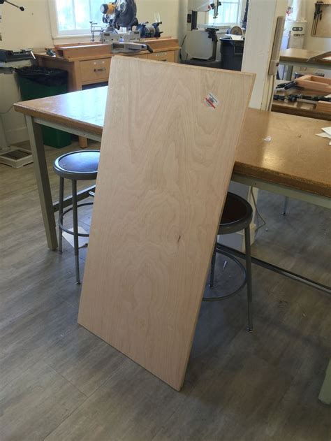 1 2 Inch Birch Plywood