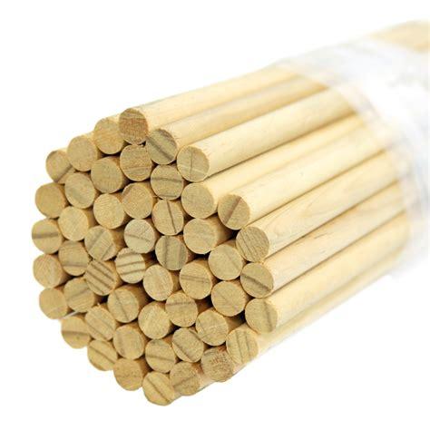 1 2 Inch Wooden Dowel