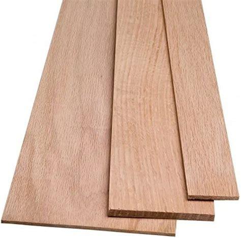 1 4 Inch Oak