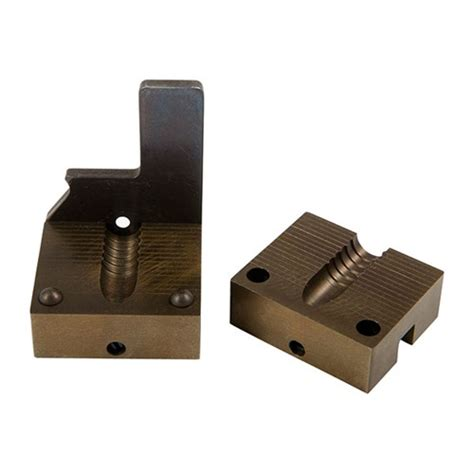 1-Cavity Rifle Moulds Saeco 1-Cavity Moulds  45 Cal 500gr .