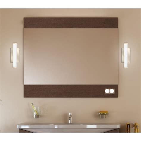 1-Light LED Bath Bar