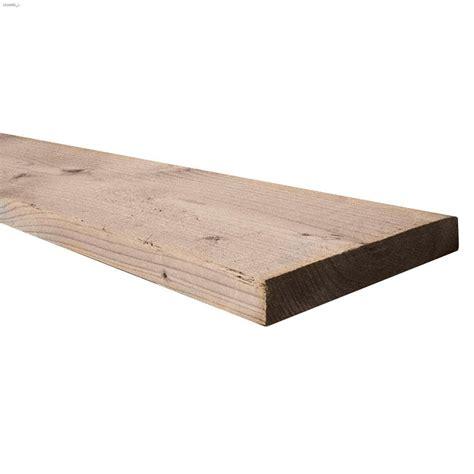 1 X 6 X 10 Lumber