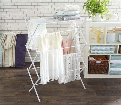 10 Best Clothes Drying Racks In 2019  Best10anything Com.