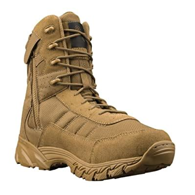 10 Best Tactical Boots 2019 - Military Boots For Outdoorsmen.