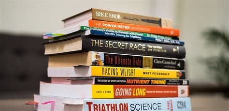[click]10 Cycling Books To Help You Achieve Your Biggest Training .