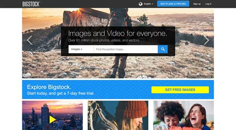 10 Popular Stock Photography Sites To Submit Your Images To.
