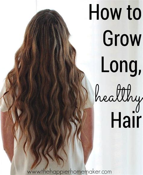 10 Tips To Grow Long Strong Beautiful Hair And Beach Hair Secrets.