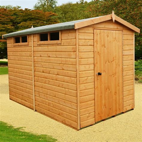 10 X 6 Sheds For Sale