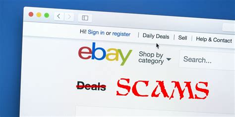 10 Ebay Scams To Be Aware Of - Makeuseof.