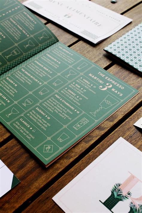 10 Menu Design Hacks Restaurants Use To Make You Order More.
