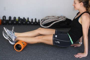 10 step hip flexor release exercises for flabby neck