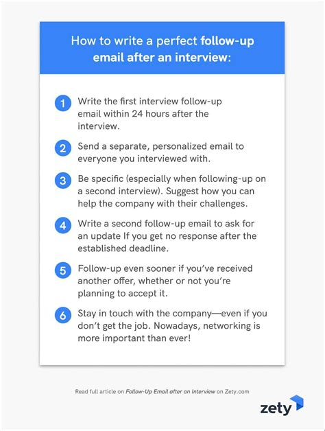 Follow Up Letter After Interview Email Sample Resume Format Ece