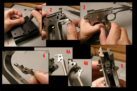 10-8 Performance 1911 User S Guide By Hilton Yam.