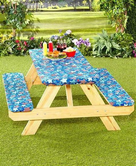 10 Ft Picnic Table Cover