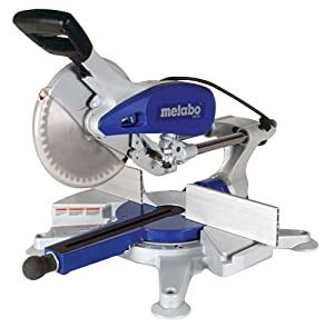 10 Inch Dual Bevel Miter Saw