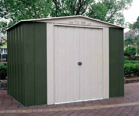 10 X 5 Shed