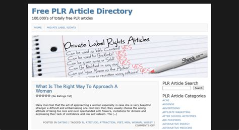 [click]100 000 S Of Totally Free Plr Articles - Plrplr Com.