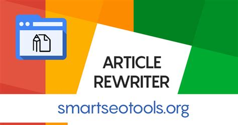 [click]100 Free Article Rewriter  Free Seo Tools  Smart Seo Tools.